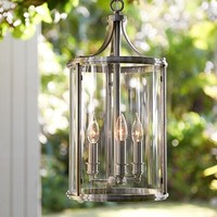 Belden Indoor/Outdoor Pendant