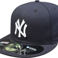 MLB New York Yankees New Era 59Fifty Onfield Fitted Hat