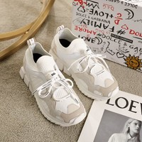 Dolce&Gabbana DG Fashion Casual Running Sport Shoes Sneakers Slipper Sandals High Heels Shoes
