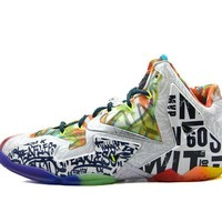 spbest LeBron 11  What The LeBron