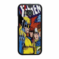 x men comic case for htc one m8 m9 xperia ipod touch nexus