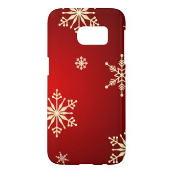 Christmas Samsung Galaxy S7 Case