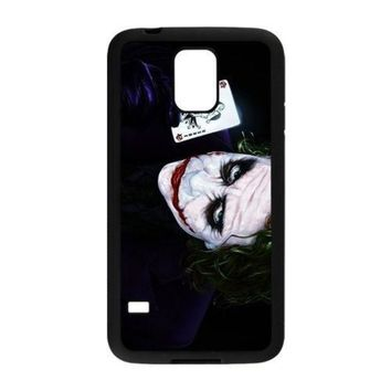 Classic Movie Series&batman Joker Theme Cell Phones Hard Case For Iphone 4 4s 5 5s 5c 6 And For Samsung Galaxy S3 S4 S5 New Design Best Case Cover = 1927823172