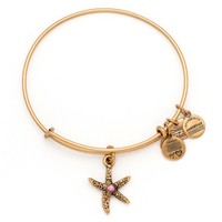 Arms Of Strength Charm Bangle