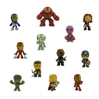 Marvel Avengers Age of Ultron Mystery Minis Bobble Head Figures - Set of 12