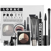 LORAC Pro Eye Tutorial Kit: Eye Sets & Palettes | Sephora