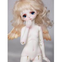 BJD Body B27-003 Girl Boll-jointed doll_DOLLZONE_DOll body maker_DOLL BODY_Ball Jointed Dolls (BJD) company-Legenddoll