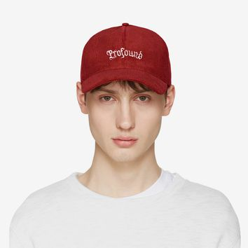 Olde English Profound Cap