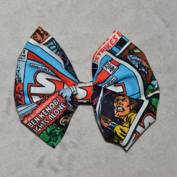 Star Wars Bow.