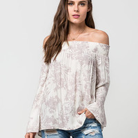 O'NEILL Jessie Womens Top | Blouses