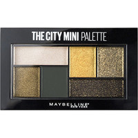 The City Mini Palette Urban Jungle | Ulta Beauty