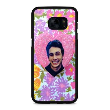 James Franco Freak And Geeks Samsung Galaxy S7 Edge Case