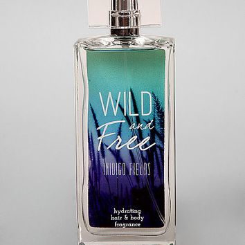 Wild and Free Indigo Fields Fragrance