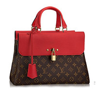Authentic Louis Vuitton Monogram Canvas Venus Handbag Article:M41738 Cherry Made in France