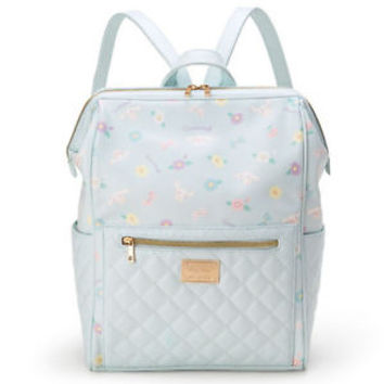 Cinnamoroll Backpack with Wire L ❤ Sanrio Japan