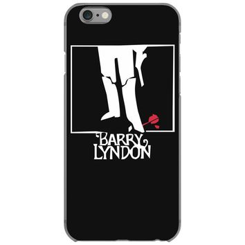 barry lyndon 1975 stanley kubrick movie iPhone 6/6s Case