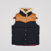 WMNS Rockwool Vest : REED SPACE ONLINE SHOP