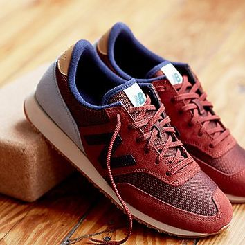 New Balance Womens Capsule Wood Trainer
