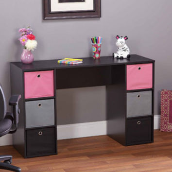 Walmart Student Writing Desk With 6 From Walmart Room