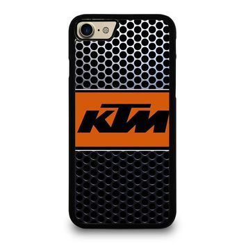 KTM NEW iPhone 7 Case Cover