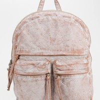 Ecote Hudson Washed Vegan Leather Backpack - Urban Outfitters