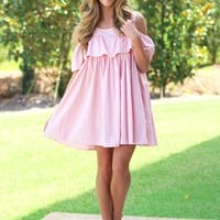 You Had Me At Hello Dress | Monday Dress Boutique