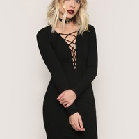 Cordelia Bodycon Dress - What's New at Gypsy Warrior