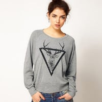 Long Sleeve Lightweight Country Pullover