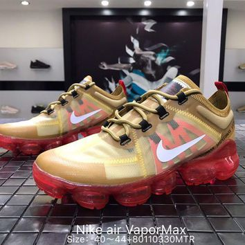 Nike Air VaporMax Run Utility 2019 Size 40-46
