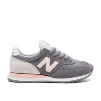 New Balance Athleisure x NB Sneaker in Grey