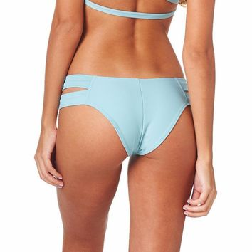 Aqua Marine Additional Coverage Euro Bikini Bottom