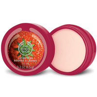 Strawberry Lip Butter | The Body Shop ®