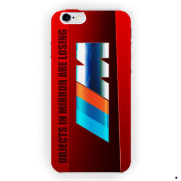 Bmw Iiim Objects Art For iPhone 6 / 6 Plus Case
