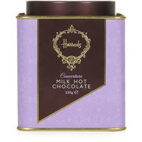 Harrods Couverture Milk Hot Chocolate (250g)