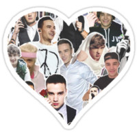 Liam Payne Collage