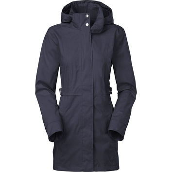The North Face Laney Trench Coat - Women's