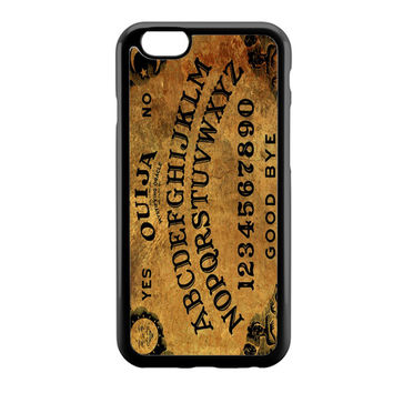 Ouija Board iPhone 6 Case