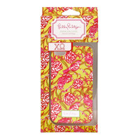 Lilly Pulitzer Chi Omega iPhone Case