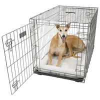 Midwest Select Triple Door Dog Crate