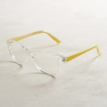 Clarity Reading Glasses