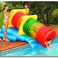 Water Park Slide for Swimming Pool & Beach