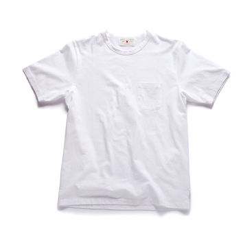 "The ""Best"" White T-Shirt"
