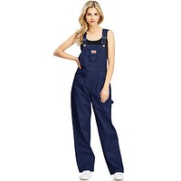 Ranger Canvas Overalls