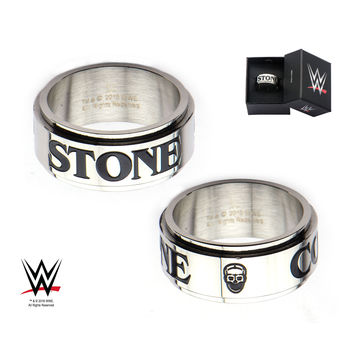 WWE STONECOLD STL RING S13
