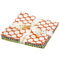 """Fabric, Forever-Amy Butler 5""""X5"""" Charm Pack"""