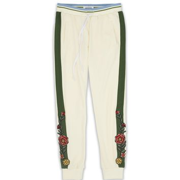 WORLD CLASS TRACK PANTS