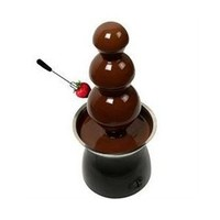ChocoMaker Inc. Make N' Mold 9805 Dress My Cupcake Chocolate Fountain