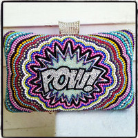 ComicBook POW Clutch