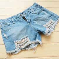 tourtown — Vintage fashion shorts