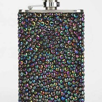 Dark Jewel Flask- Assorted One